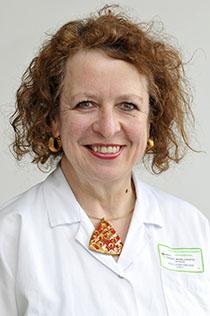Chantal SENENTZ