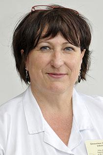 Geneviève OTTMANN